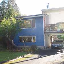 Rental info for Try Vancouver Island 2 months Nov -Dec
