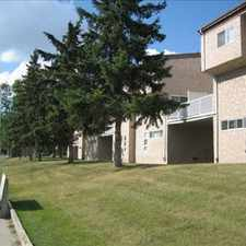 Rental info for 159 St and 78 Ave: 7715 159th Street, 2BR in the River Valley Lessard North area
