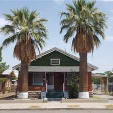 Rental info for Spacious house close to Schools and convenient stores