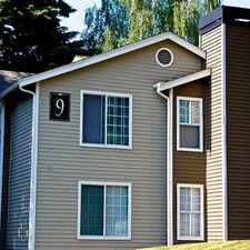 Rental info for Fultons Crossing in the Eastmont area