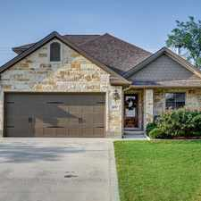 Rental info for 4252 Rock Bend