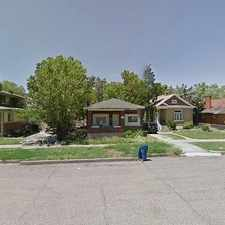 Rental info for Single Family Home Home in Ogden for For Sale By Owner