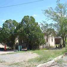 Rental info for Single Family Home Home in Alamogordo for Owner Financing