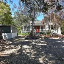 Rental info for 1575 E Valley Rd