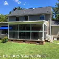 Rental info for 5024 Netherwood Road