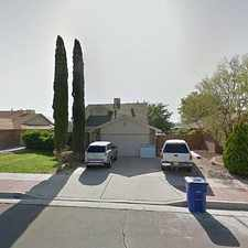 Rental info for Single Family Home Home in Albuquerque for For Sale By Owner in the Taylor Ranch area