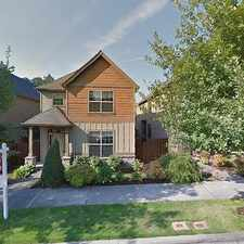 Rental info for Single Family Home Home in Tigard for For Sale By Owner in the Ashcreek area