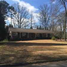 Rental info for This adorable 3 bedroom to bath home is newly renovated! Douglasville