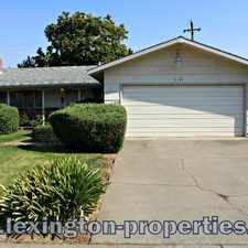 Rental info for 3 Bed in Rosemont for Rent! >3291 ROSEMONT DRIVE SACRAMENTO CA in the Rosemont area