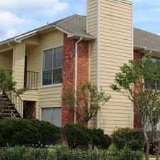 Rental info for 801 Rayford Rd #6544a
