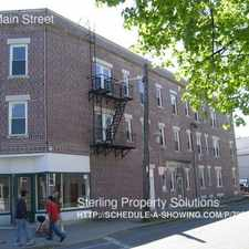 Rental info for 646 Main Street