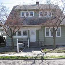 Rental info for 511 Roosevelt Avenue
