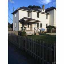 Rental info for 1168 Minsi Trail Street