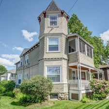 Rental info for 48 South Street #2 in the Lexington area