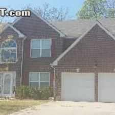 Rental info for $1650 4 bedroom House in Fulton County College Park