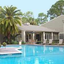 Rental info for 4500 Baymeadows Road
