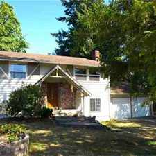 Rental info for Real Estate For Sale - Three BR, 1 1/Two BA House