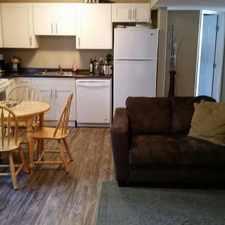 Rental info for Warman 2 bedroom suite - TV, internet & utilities included