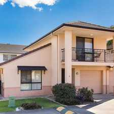 Rental info for Stunning 3 Bedroom apartment with pool in complex! in the Brisbane area