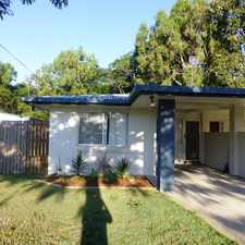 Rental info for **1 WEEK RENT FREE! NEAT AND TIDY DUPLEX AT A GREAT PRICE! in the Andergrove area