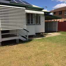 Rental info for Solar Powered Home in the Rockhampton area
