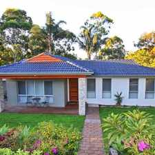 Rental info for Just Beautiful! in the Kiama area