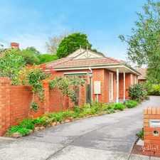 Rental info for Spacious Light-Filled Villa Enjoying Huge Courtyard Garden
