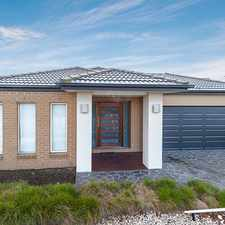 Rental info for MODERN LIVING IN A GREAT LOCATION in the Melbourne area