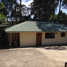 Rental info for HOME AMONG THE GUMTREES in the Mollymook Beach area