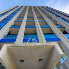 Rental info for 75 The Donway West #14TH FLOOR in the Banbury-Don Mills area