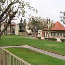 Rental info for La Serena Apartments