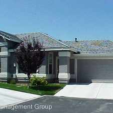 Rental info for 9741 Cattail Circle