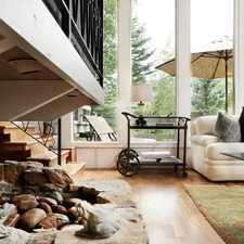 Rental info for Aspen, 4 bed, 5 bath for rent