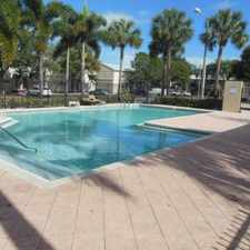 Rental info for Nice 4/2 Apartment in Lake Worth LOW MOVING! in the Lake Worth area
