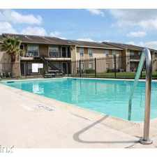Rental info for 9700 Mesa Dr # 2819 Houston in the East Houston area