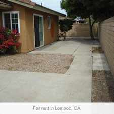 Rental info for Spacious 4 bedroom, 2Bath home ready to move in. Washer/Dryer Hookups!