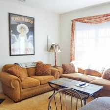 Rental info for $3450 3 bedroom Townhouse in Anne Arundel County Annapolis