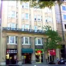 Rental info for Ave McGill College
