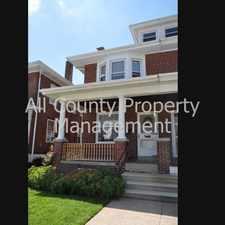 Rental info for 2312 Hoffer Ave