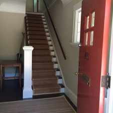 Rental info for 485 Hardy Street #Upper in the Shafter area