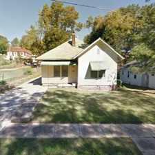 Rental info for Birmingham / Ensley / Fairview in the Bush Hills area