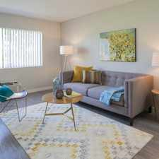 Rental info for City Villas in the Santa Ana area