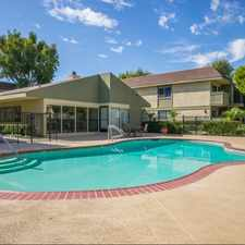Rental info for Fountain Villas in the Los Angeles area