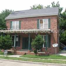 Rental info for 1BD First Floor Apartment in Sikeston