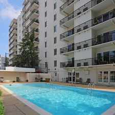 Rental info for Georgia West in the Silver Spring area