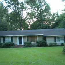 Rental info for House for rent in Jackson. Single Car Garage!