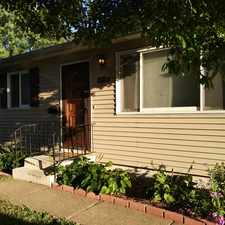 Rental info for 1119 Hillside Drive in the Bettendorf area