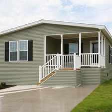 Rental info for 3 bd/2 ba 229 Artifact Avenue (Winchester, VA)