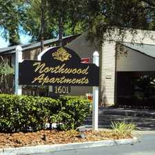 Rental info for Northwood Apartments in the Highlands area