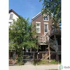Rental info for Great Five bedroom,Two flat apartment for rent. in the Chicago area